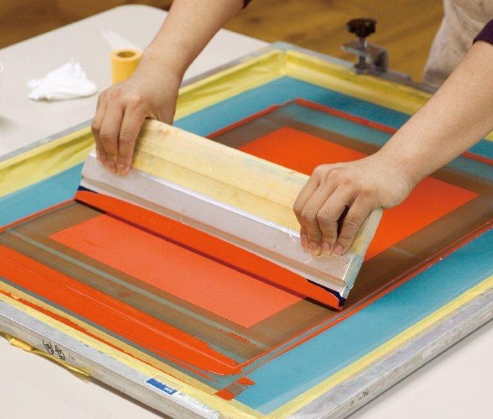 Empresas de silk screen