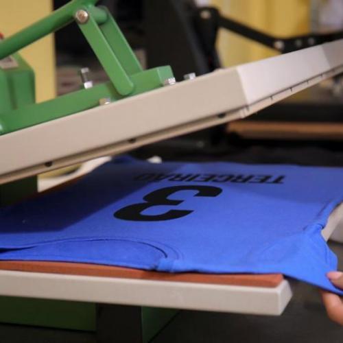 Camisetas personalizadas valor