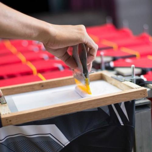 Fabrica de camisetas personalizadas